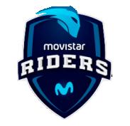 movistar riders