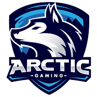 arctic gaming clash royale