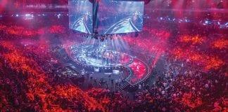 Estadio Worlds 2015 LoL