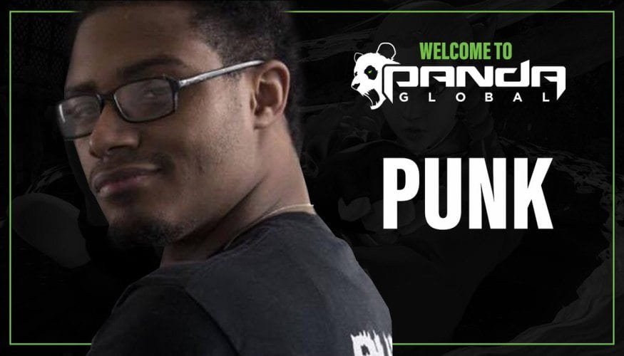PG Punk