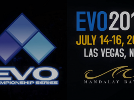 EVO 2017 Las Vegas