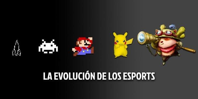 evolucion-esports
