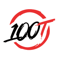 100 Thieves lol