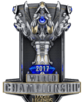 World championship league of legends 2017