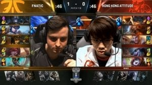 FNC vs HKA 2