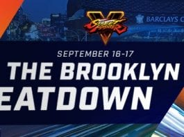 Esl Brooklyn Beatdown