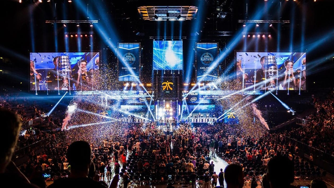 Fnatic campeón del ESL One Cologne de CS:GO