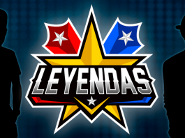 Leyendas Tour 2017