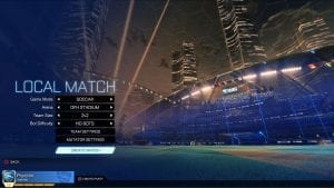 Temproada 6 de Rocket League
