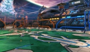 Temporada 6 de Rocket League