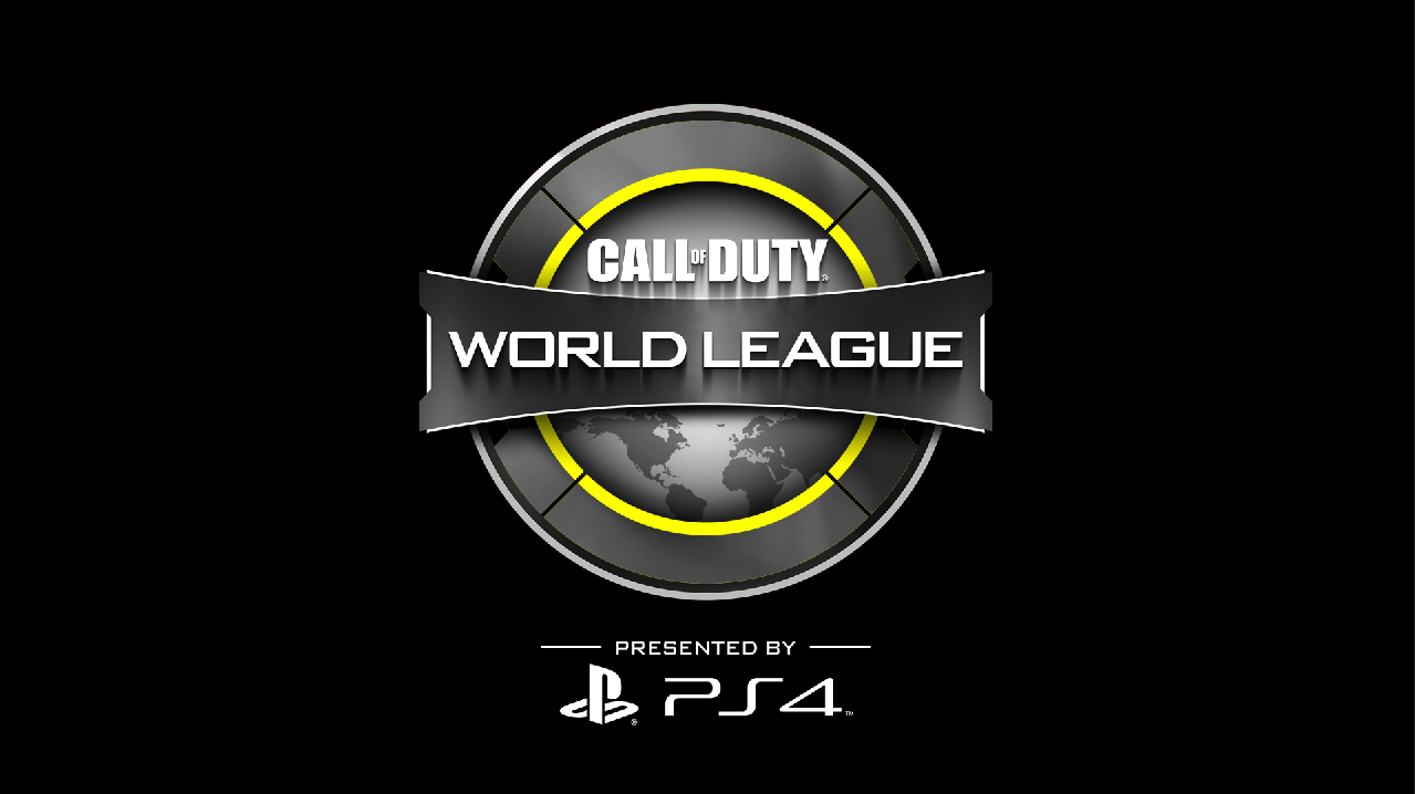 Call Of Duty World League 2018  La Cwl