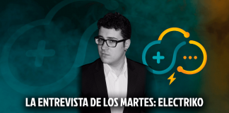 Entrevista a Electriko