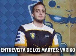 Entrevista de los martes Varik0