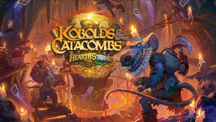Kobolds and Catacombs, Marin the Fox