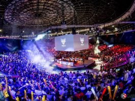 gamergy Jornada 7 Superliga Orange de LoL