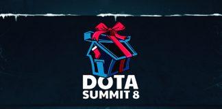 Torneo DOTA Summit 8