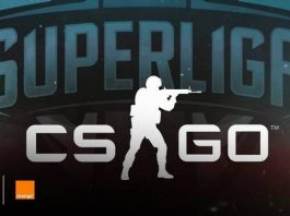 SuperLiga Orange de CS:GO