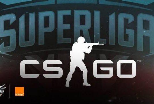 SuperLiga Orange de CS:GO