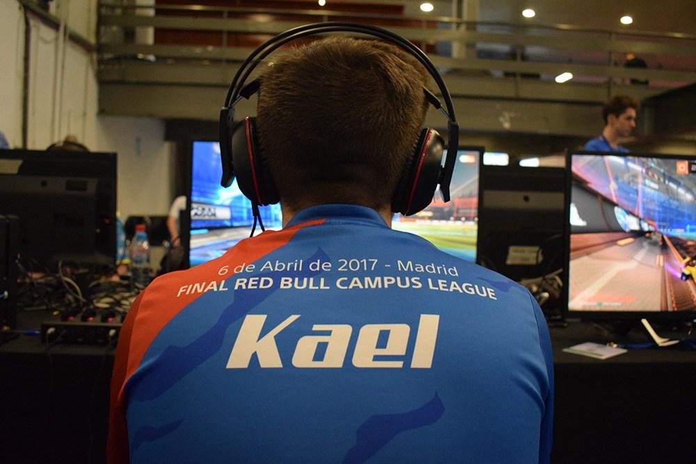 Entrevista a Kael