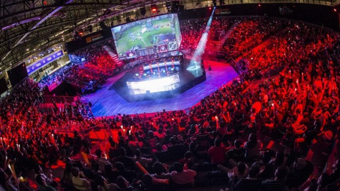 Vuelve la superliga orange de lol