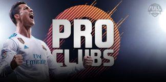 Clubes Pro