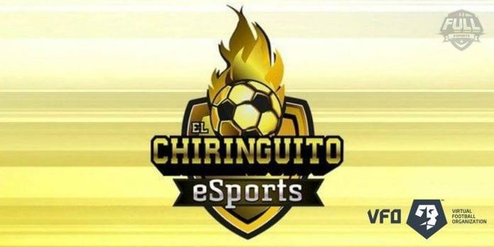 El chiringuito eSports VFO