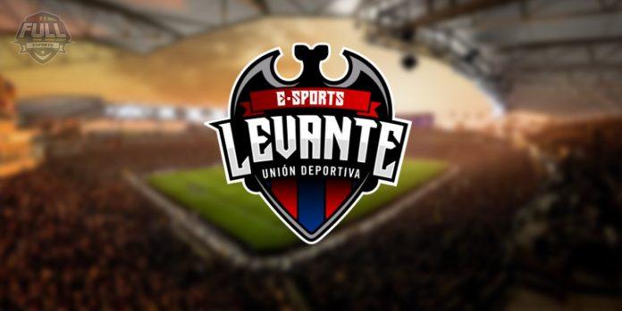 El Levante UD eSports hace historia