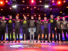MAD Lions, Giants Gaming, Movistar Riders y G2 Vodafone