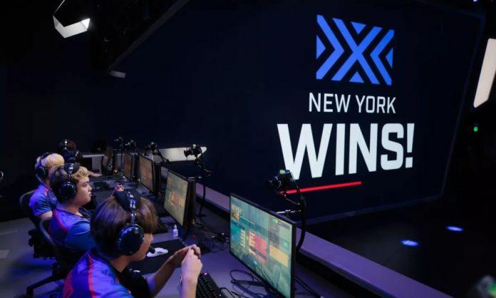 New York Excelsior gana la Fase 2