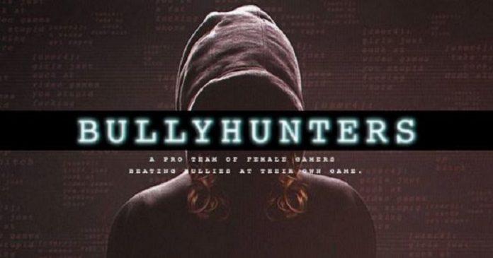 BULLY HUNTERS, jugadoras de CS:GO contra el acoso