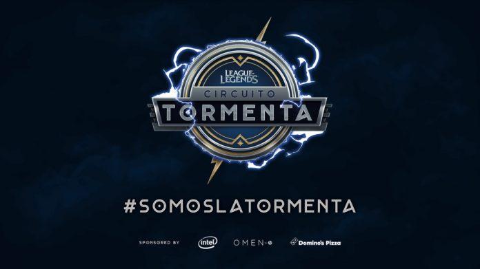 Circuito Tormenta, la nueva apuesta competitiva de Riot