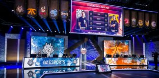 G2 vs FNATIC, final de EU LCS split primavera 2018