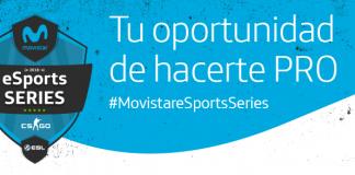 Movistar eSports Series