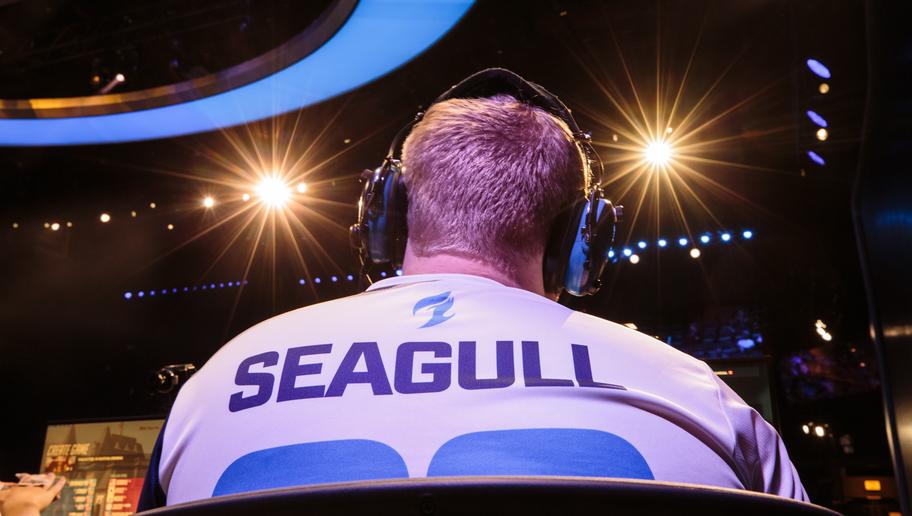 'Seagull' finalmente se quedará en Dallas Fuel.
