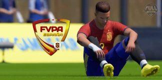 La selección española cae en semifinales frente a Alemania