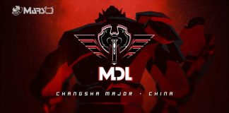 MDL Changsha Major Dota 2