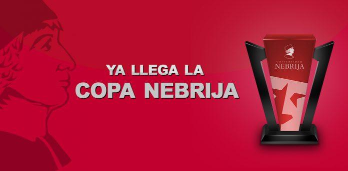 La VFO se alía con la educación: llega la Copa Nebrija