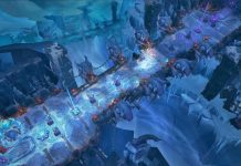 Cambios a las partidas ARAM de League of Legends