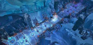 Cambios a las partidas ARAM de League of Legends