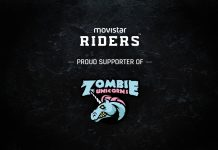 Movistar Riders presenta a Zombie Unicorns, su equipo femenino de LoL