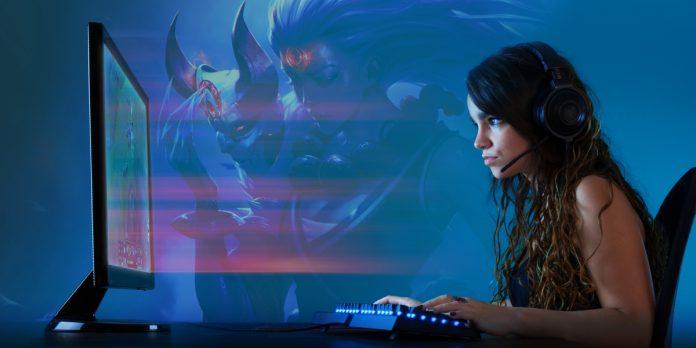 Segunda temporada de Rising e-Stars de League of Legends