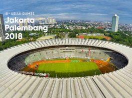Los eSports que formarán parte de los Juegos Asiáticos