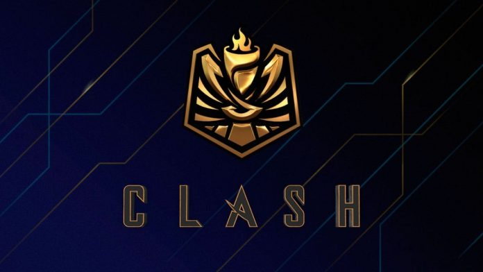 Clash, el nuevo modo de torneos de League of Legends