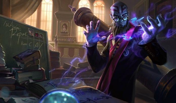 Parche 8.9: cambios al maná y a los magos
