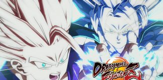 Parche de rebalanceo dragon ball fighterz