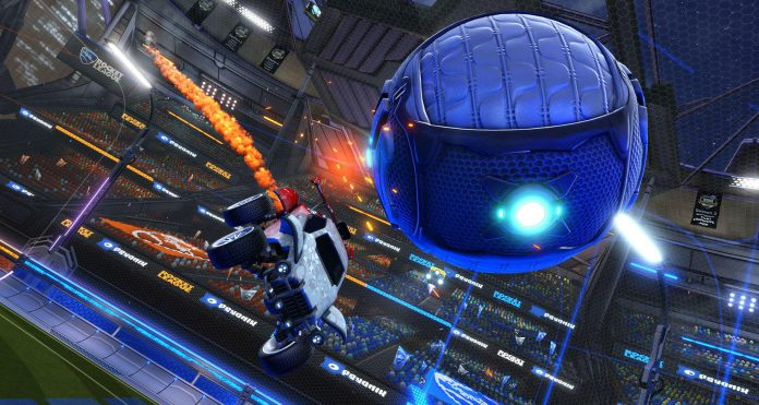 Temporada 7 de Rocket League