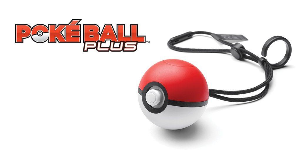 Este nuevo periférico se podrá usar como un Joy-Con e incluso podrás llevar a tu Pokémon favorito dentro. Tendrá conectividad con Pokémon GO