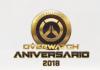 Segundo aniversario de Overwatch
