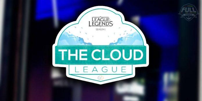 La final de The Cloud League en el OhMyGame! de Madrid