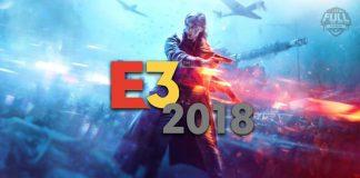 Los deportes electrónicos en el E3 2018